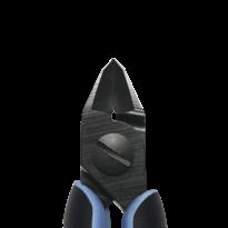 Performance Specific Diagonal Cutters, Unique Head